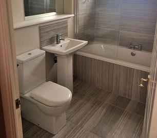 Bathroom Installation Aylesbury - Bathroom refit